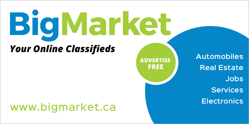 Big Market - No 1. Free Classifieds Online