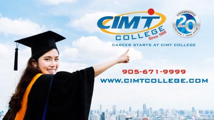 CIMT College Mississauga
